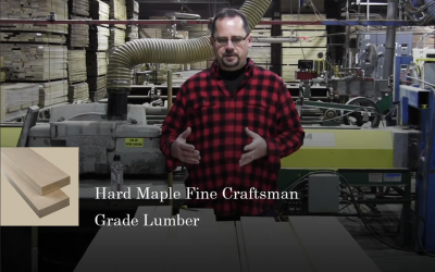What to expect? Fine Craftsman Lumber's Hard Maple