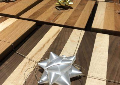 Cutting Boards by Dustin Czysz